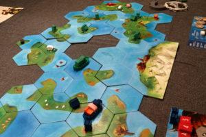 Entdecker der Nordsee