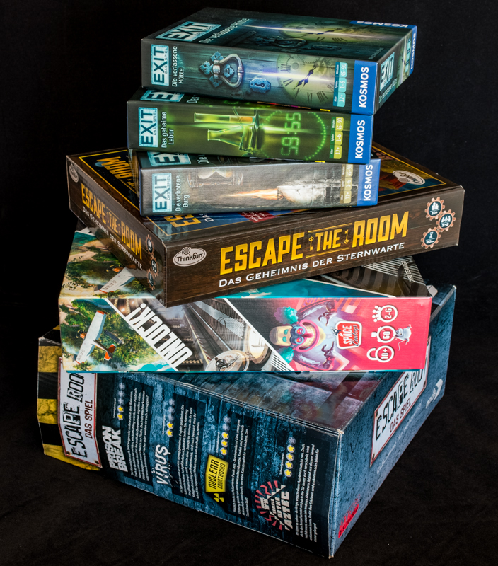 Neue Escape Spiele Kostenlos Sortiert