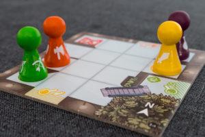 Magic Maze - Nominiert zum Spiel des Jahres 2017