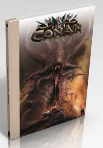 Conan - The Book of Seth
