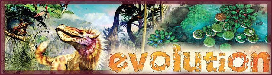 Evolution Kartenspiel