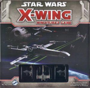 Star Wars Brettspiele