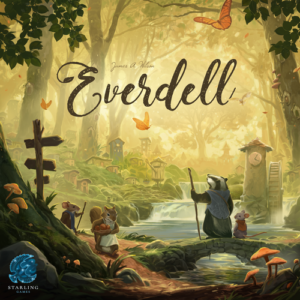 Everdell Cover