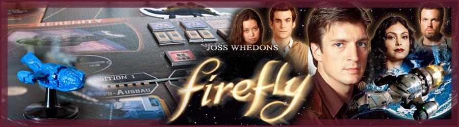 Firefly - Das Spiel