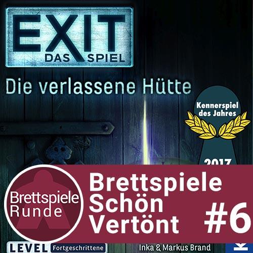 BSV Folge 06: EXIT