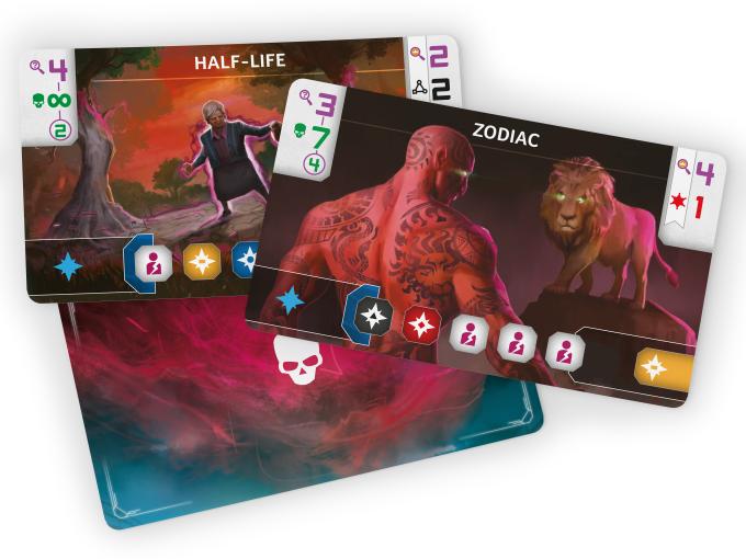 The Reckoners Epics Kickstarter
