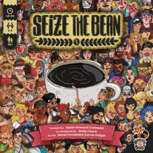 Seize the Bean Kickstarter