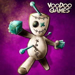 Voodoo Games Logo