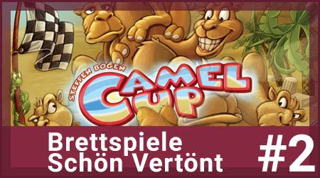 BSV Podcast Episode 2: Camel Up