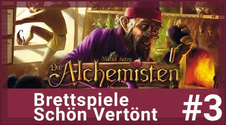 BSV Podcast Episode 3: Die Alchemisten