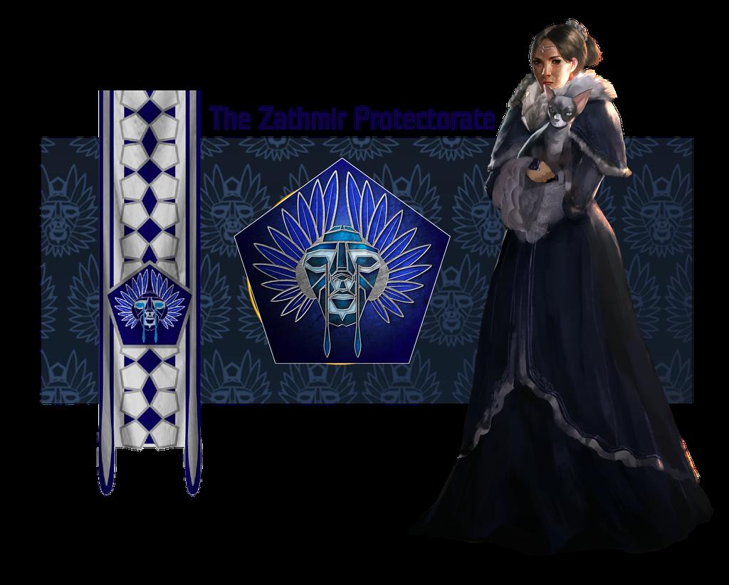 Imperius Haus Zathmir