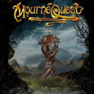 MourneQuest Kickstarter