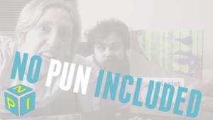 No Pun Included bei Kickstarter