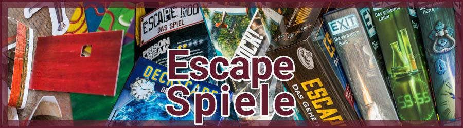 Escape Spiele - verpasste Chance Teil 2