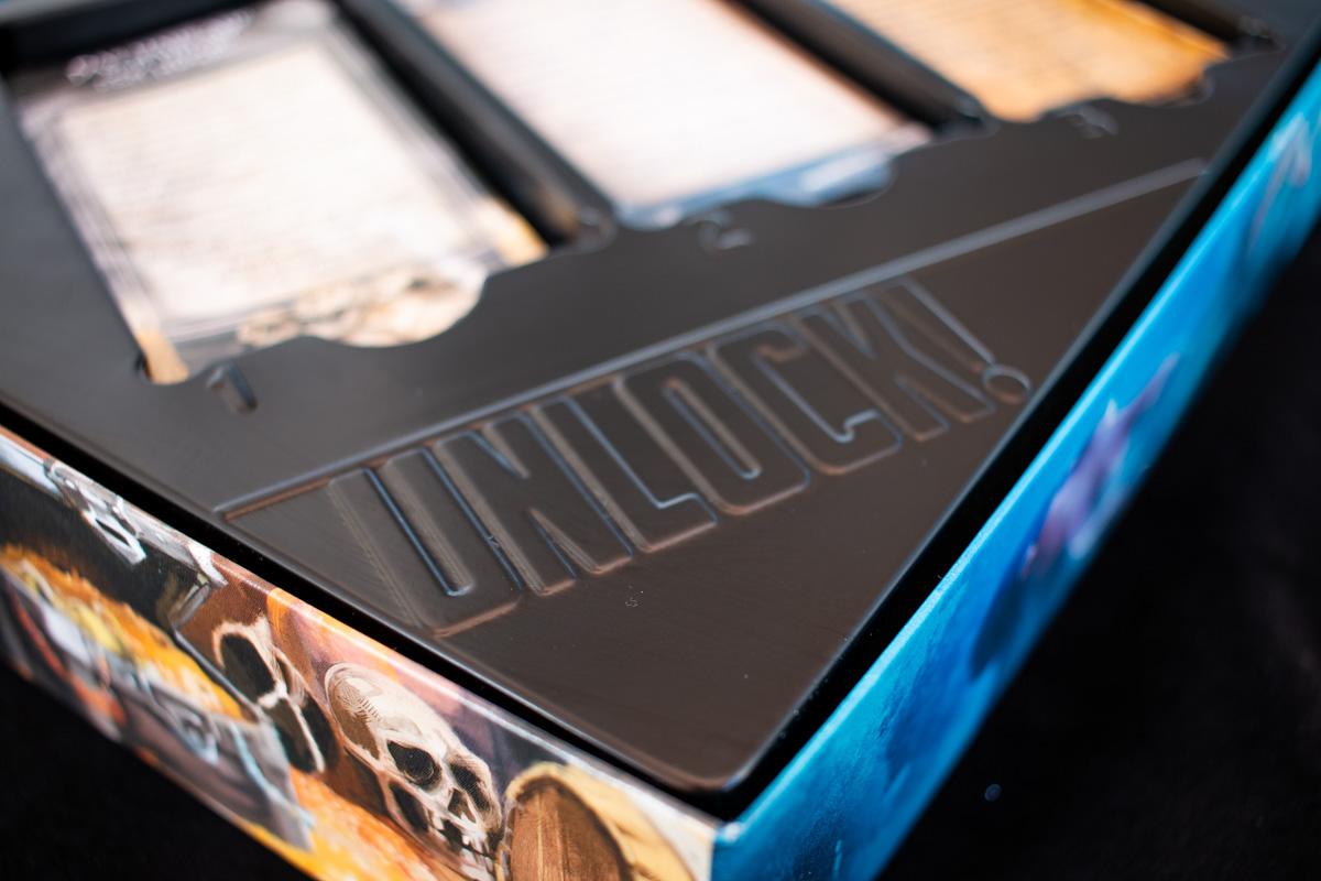 Unlock Spiel