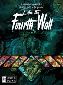 I am th Fourth Wall