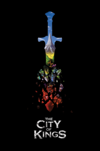 The City of Kings - Cover