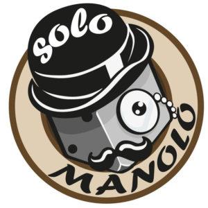 Solo Manolo Brettspiel Podcast