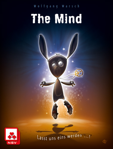 The Mind Cover