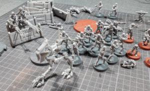 Star Wars Legion Armee