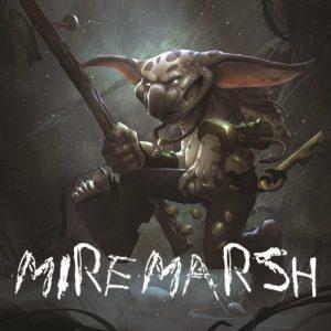 Miremarsh - The Boardgame